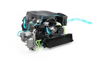 Why Volvo's Turbo Power Will Have Its Hour