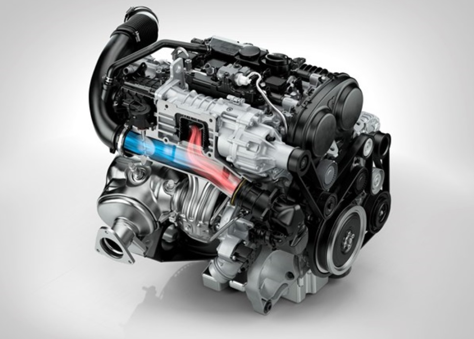 why volvo s turbo power will have its hour source volvo