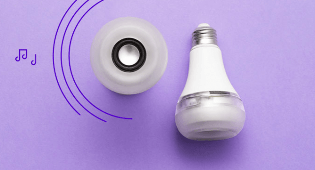 Twist Smart Lightbulb