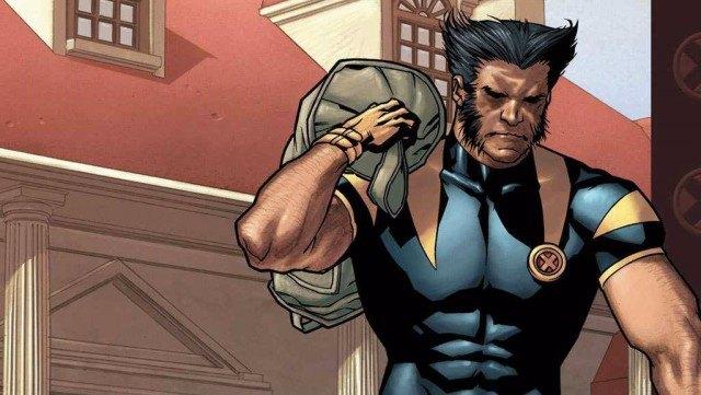 'Ultimate X-Men'