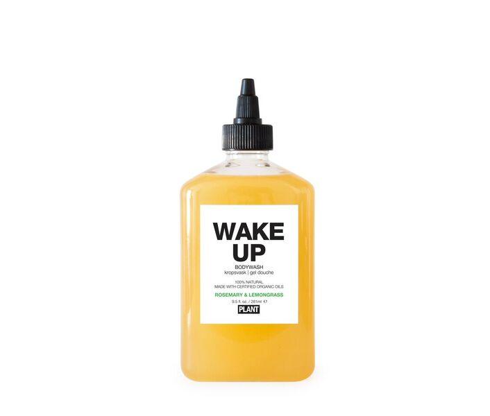 Wake Up bodywash