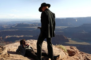 'Westworld' vs. 'Game of Thrones': Which HBO Show is Better?