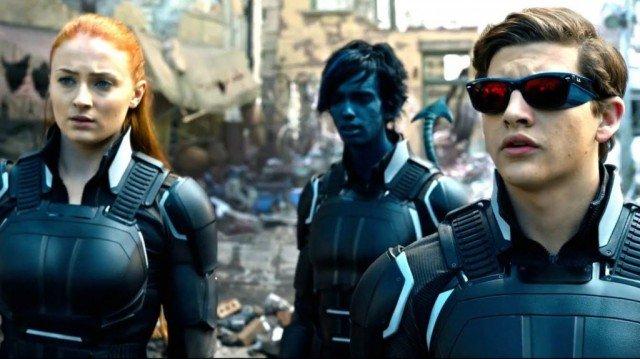 'X-Men Apocalypse'