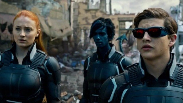'X-Men: Apocalypse'