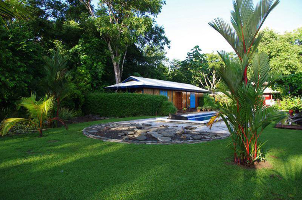 Blue Osa Yoga Retreat and Spa in Puerto Jimenez, Costa Rica