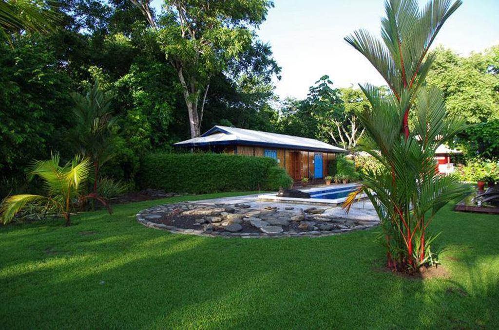 Blue Osa Yoga Retreat and Spa in Puerto Jimenez, Costa Rica