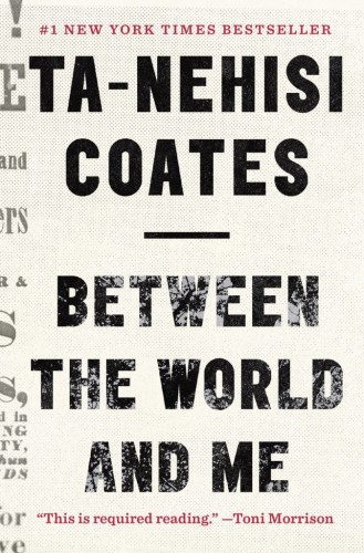 'Between the World and Me'