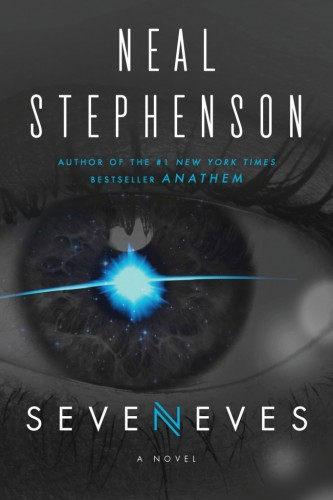 Neal Stephenson's 'Seveneves'