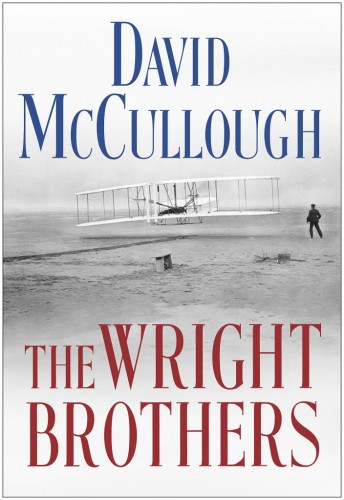 David McCullough's 'The Wright Brothers'
