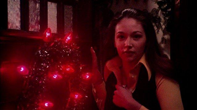 'Black Christmas'