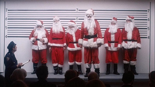 'Christmas Evil'