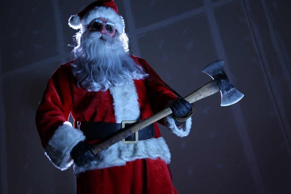 5 of the Best Christmas Horror Movies