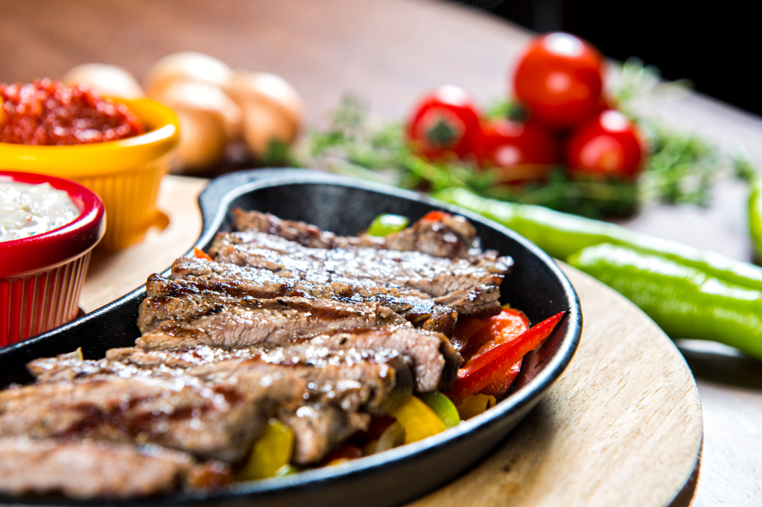 Fajita Recipes for Easy Weeknight Dinners - Part 2