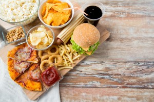 How to Stop Craving Junk Food and Other Unhealthy Eats
