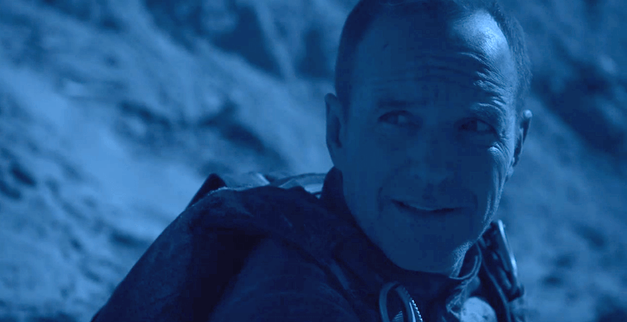 Phil Coulson - Agents of SHIELD, ABC