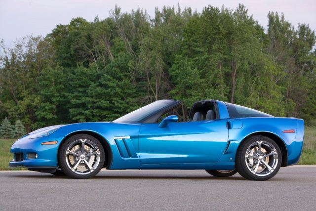 Extreme Vetting: The World's 10 Quickest Corvettes