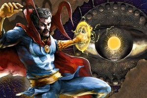 'Doctor Strange': Why it Won't Be Like Any Marvel Movie