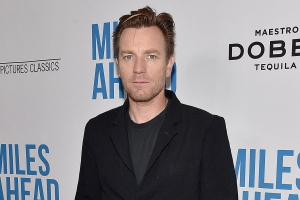 Ewan McGregor Says He Had Heard Rumors About Harvey Weinstein for Years