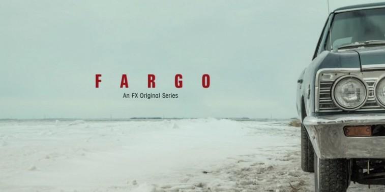 Fargo promotional poster