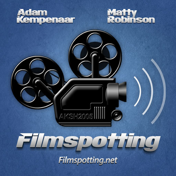 Filmspotting Podcast