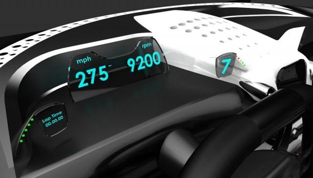 Tuatara Car Top Speed