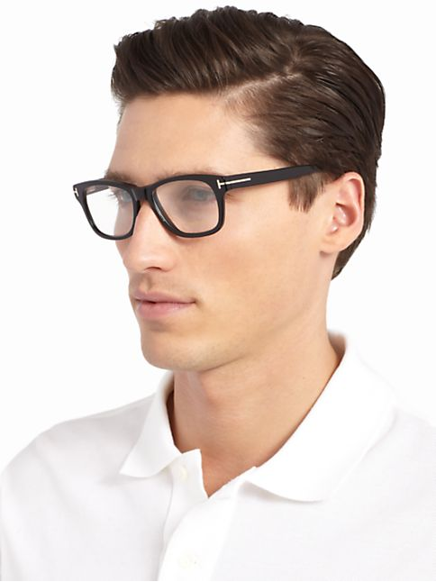 The Best Glasses for Your Face Shape - Page 3