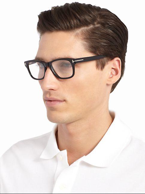 Glasses Bald Oval Face Men David Simchi Levi