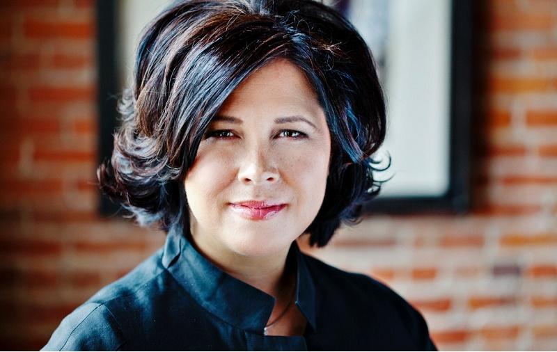 Sheryl Connelly, Ford Futurist