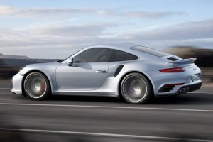 Porsche 911 Won't Get Electric, Hybrid Versions Any Time Soon