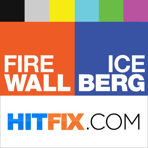 Firewall and Iceberg- Hitfix