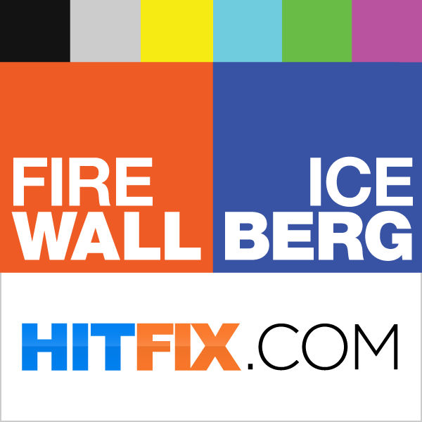 Firewall and Iceberg- Hitfix