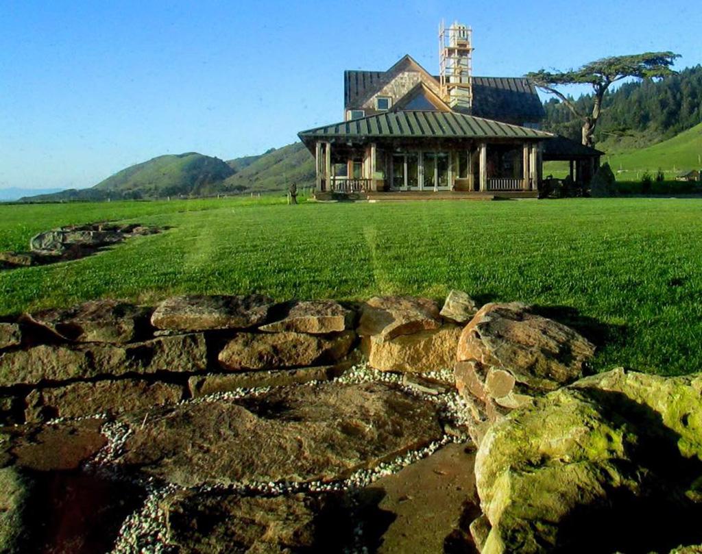 The Inn at Newport Ranch, Fort Bragg, California
