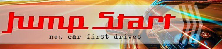 Jump start new cars first drives