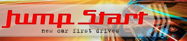 Jump Start new cars first drives