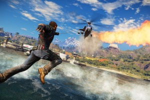 Another Video Game Not to Buy Right Away: 'Just Cause 3′