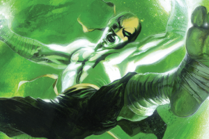 Marvel's 'Iron Fist': Everything We Know (So Far)