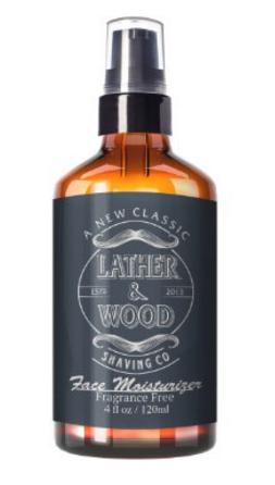 lather & wood