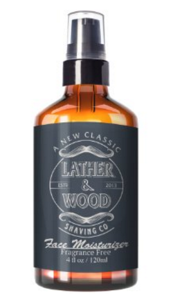 lather & wood