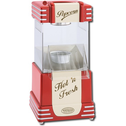 Popcorn Machine - Best Buy