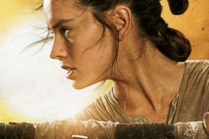 'Star Wars: The Force Awakens': Why Rey Matters Most