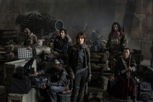 5 Hollywood Rumors: Is This 'Star Wars' Villain Joining 'Rogue One'?