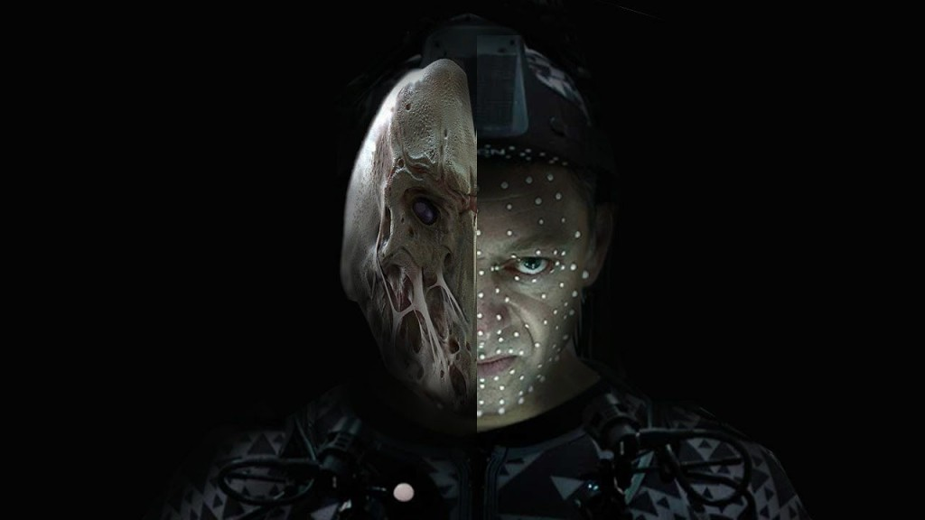 Andy Serkis - Star Wars: The Force Awakens, Supreme Leader Snoke