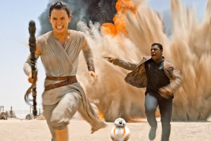 'Star Wars: The Force Awakens': Finally, a Sequel Done Right