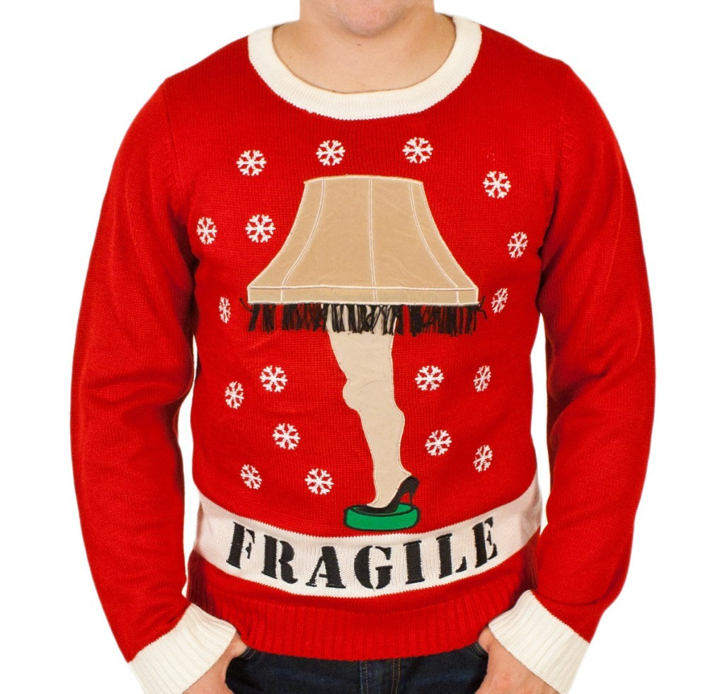 Like Ugly Sweaters 5 More Funny Holiday Clothing Items
