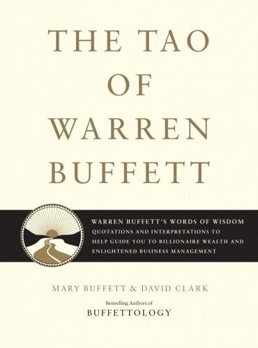 the tao of warren buffett
