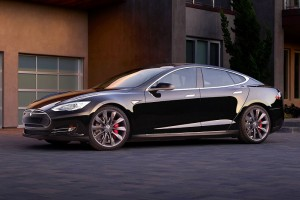 Auto Rumors: Is the Tesla Model S Getting a Facelift?