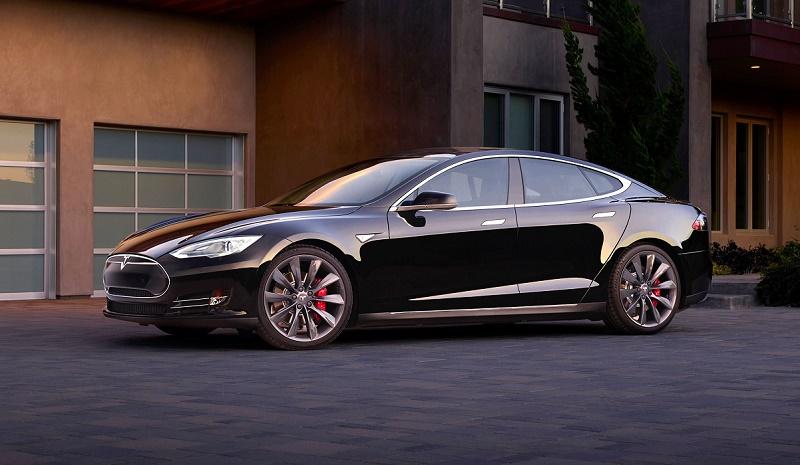 2014 Tesla Model S   Tesla