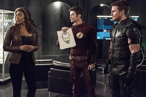 'The Flash' and 'Arrow': How the Crossover Changes Everything