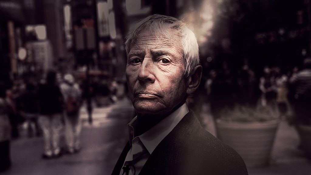 The Jinx - HBO, Robert Durst