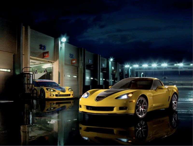 Extreme Vetting The Worlds 10 Quickest Corvettes